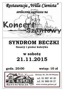 koncert szantowy SYNDROM BECZKI 21.11.2015-page0001