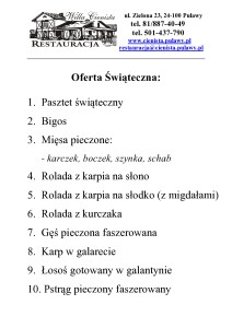 Oferta świąteczna 2015 - ulotka-page0001